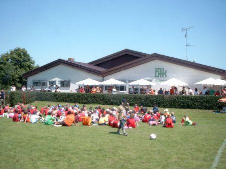 DFB-SP Hergolshausen Talentsichtungstag 15.07.2007