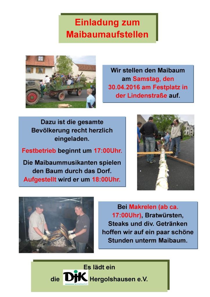 Maibaum_Plakat